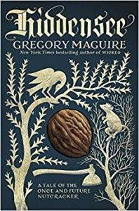 Hiddensee by Gregory Maguire from Wintry Reads to Cuddle Up With This December | bookriot.com