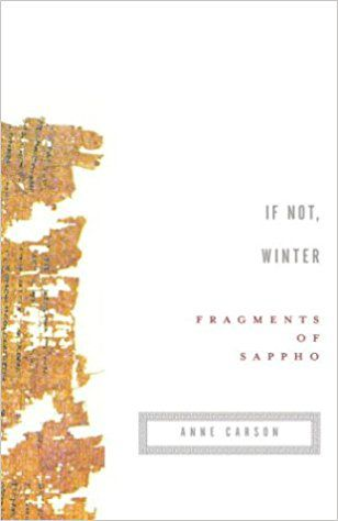if not winter