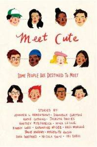 Meet Cute from 25 YA Books to Add to Your 2018 TBR Right Now | bookriot.com