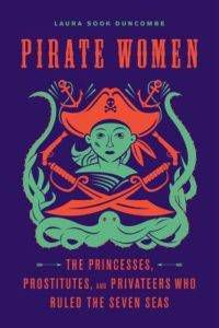 pirate women by laura sook