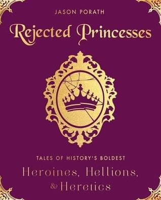 rejected princesses by jason horath