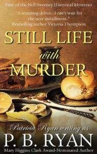 still life with murder pb ryan