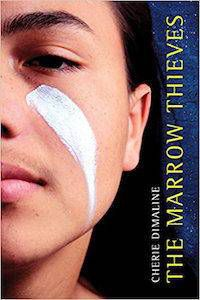 Cover of The Marrow Thieves in 50 Must-Read Canadian Children's and YA Books | BookRiot.com