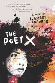 The Poet X by Elizabeth Acevedo from 25 YA Books to Add to Your 2018 TBR Right Now | bookriot.com