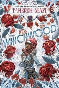 Whichwood by Tahereh Mafi from Wintry Reads to Cuddle Up With This December | bookriot.com