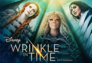 We Saw the Adaptation of A WRINKLE IN TIME and We Have Some Thoughts | BookRiot.com