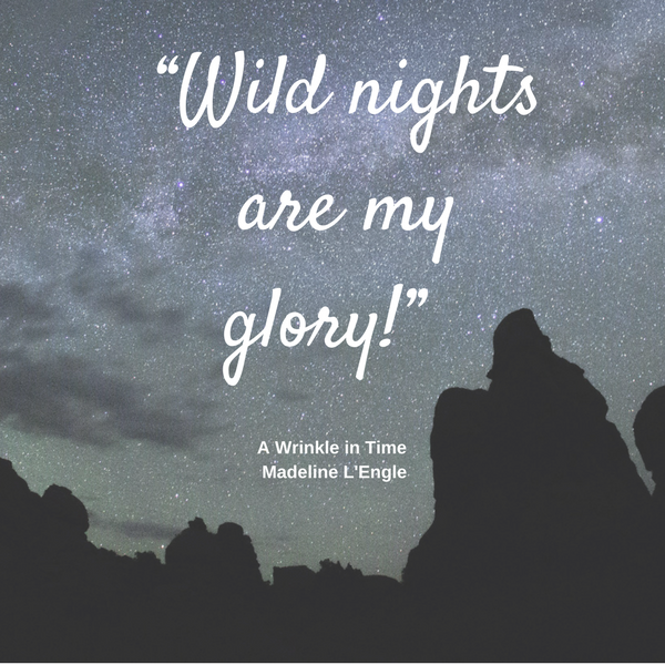 21 Memorable A Wrinkle In Time Quotes