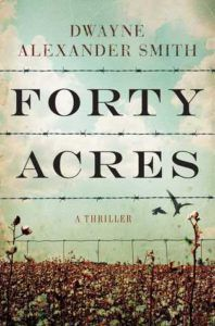 Forty Acres cover image