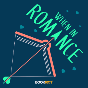 When In Romance Podcast logo