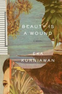 cover for beauty is a wound