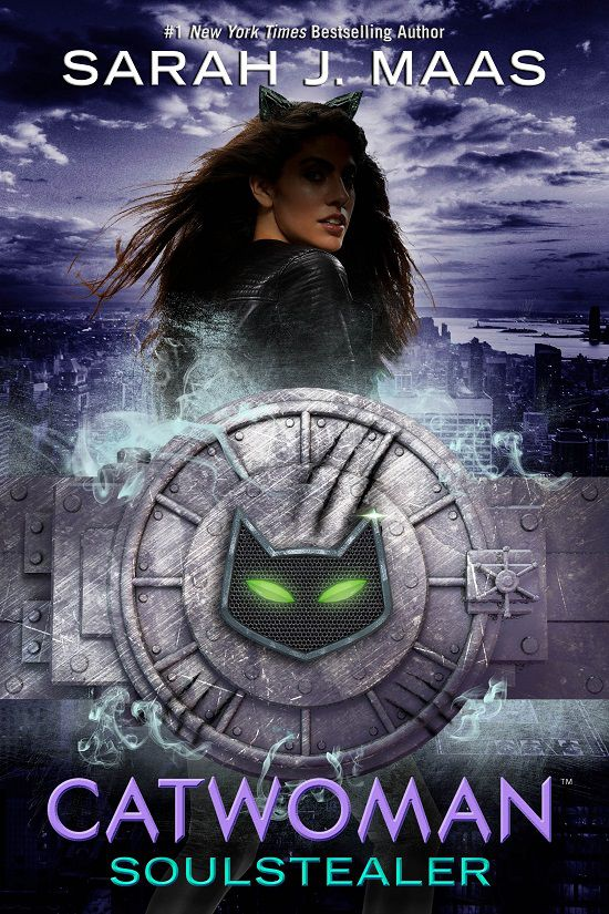 Catwoman-Soulstealer-sarah-maas