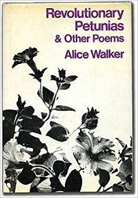 Cover of Revolutionary Poems by Alice Walker