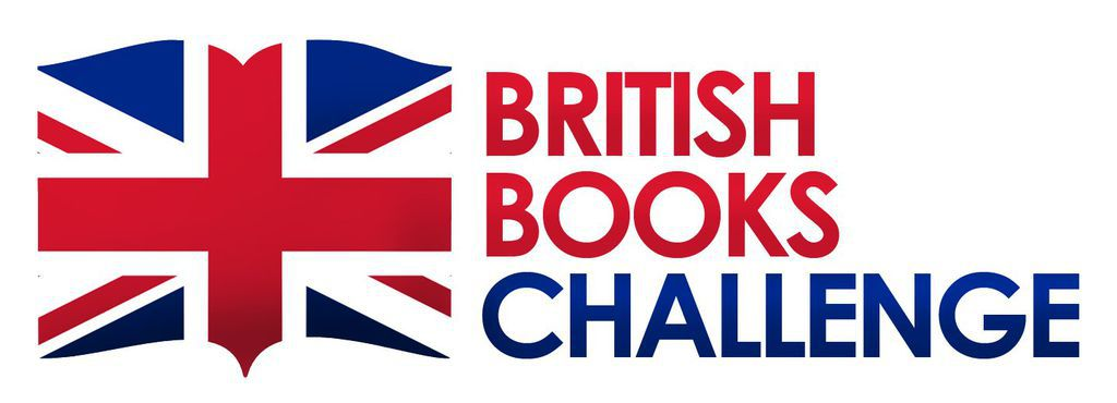 British Books Challenge