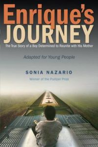 Enrique's Journey by Sonia Nazario cover