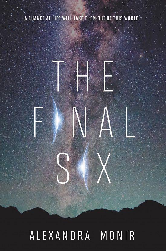 Final-Six-alexandra-monir