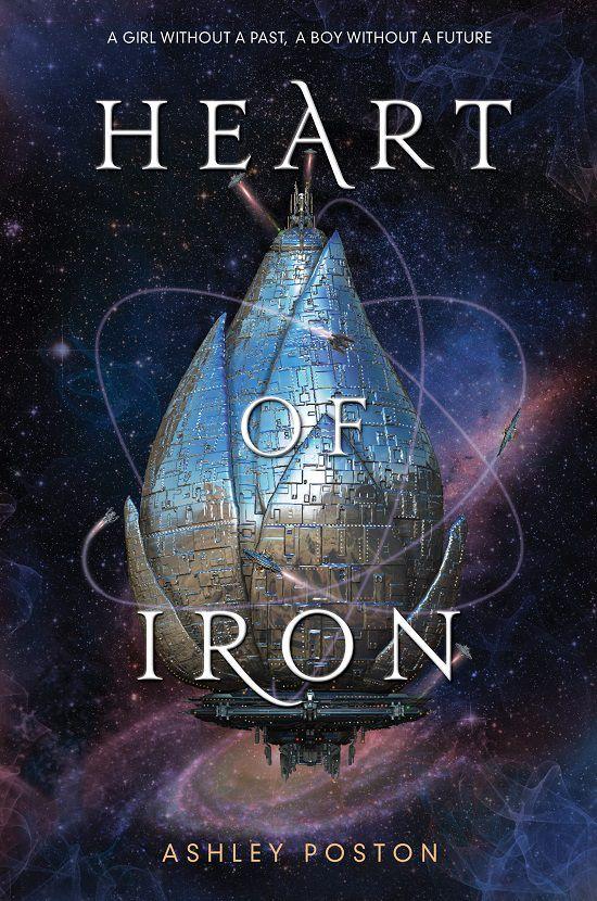Heart-of-Iron-ashley-poston
