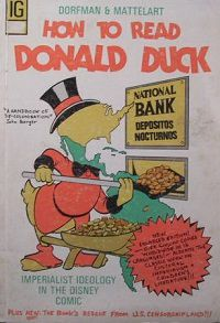 How_to_read_donald_duck