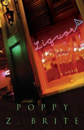 Cover of Liquor by Billy Martin