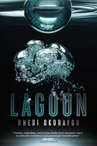 Fantasy Series Comes to an End | Lagoon Nnedi Okorafor