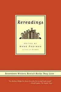 Rereadings by Anne Fadiman