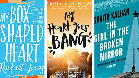 9 British Ya Novels To Smuggle Across The Pond In 2018