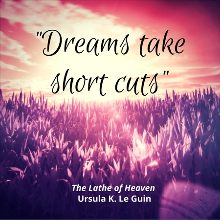 The Wise Words Of Ursula K Le Guin