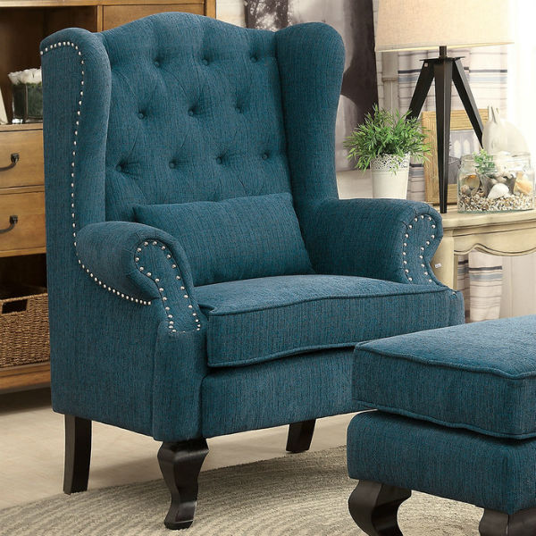 Four Hands Brooks Lounge Chair ($664)