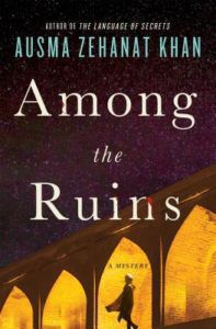among the ruins cover image