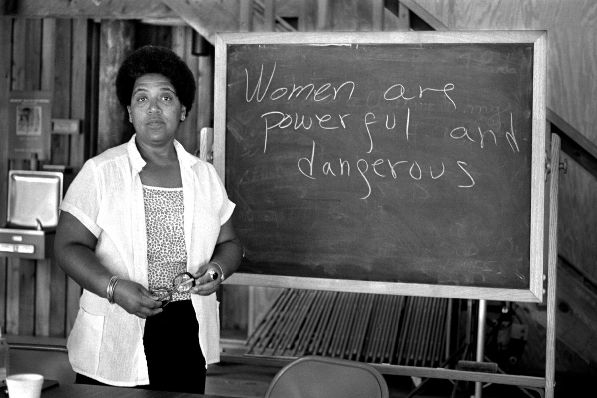 The Best Audre Lorde Quotes On Resistance Books And More