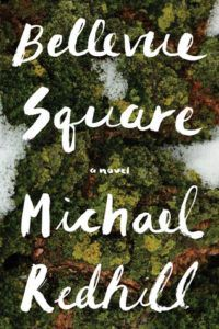 bellevue square by michael redhill cover image