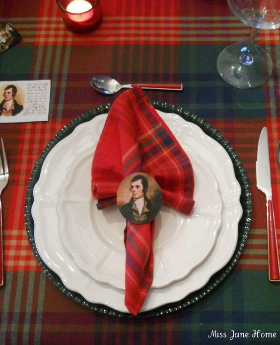 Ideas For Celebrating Burns Night Scotland S Favorite