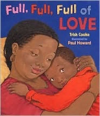 Full Full Full of Love Book Cover