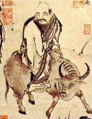 Image of Lao Tzu