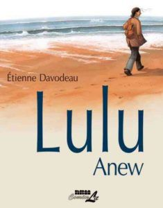 Cover of Lulu Anew