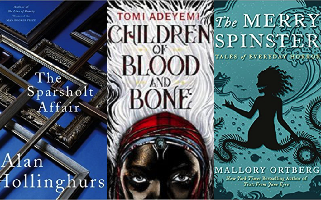 10 March New Releases To Put On Hold at the Library Right Now