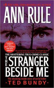 the stranger beside me ann rule book cover