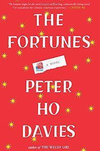 The Fortunes by Peter Ho Davies