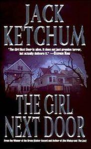 The Girl Next Door cover - Jack Ketchum