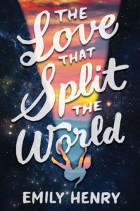 the love that split the world cover image