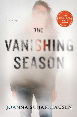 the vanishing season cover image