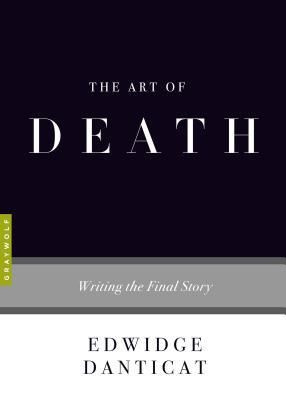 The Art of Death book cover