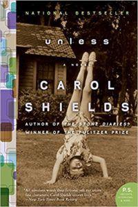 unless carol shields