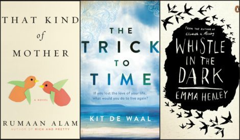 8 Highly Anticipated Second Novels of 2018