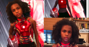#28DaysOfBlackCosplay is Happening Now on Twitter | BookRiot.com
