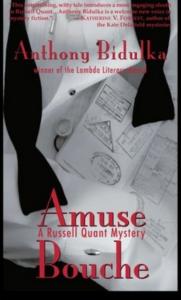 Amuse Bouche by Anthony Bidulka