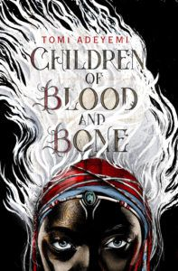 Children of Blood and Bone from 10 Awesome SFF Books Like Black Panther | bookriot.com