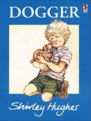 Front Cover of Dogger by Shirley Hughes