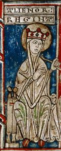 By the Wrath of God, Queen of England: Books about Eleanor of Aquitaine   BookRiot.com