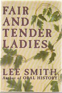 Cover of Fair and Tender Ladies by Lee Smith