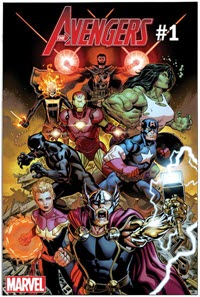 What Fresh (Start) Hell? A Brief History of Marvel Reboots